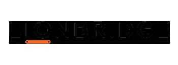 Lionbridge - Logo