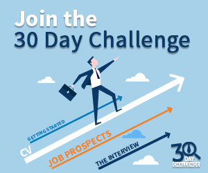 Europe Language Jobs 30 Day Challenge
