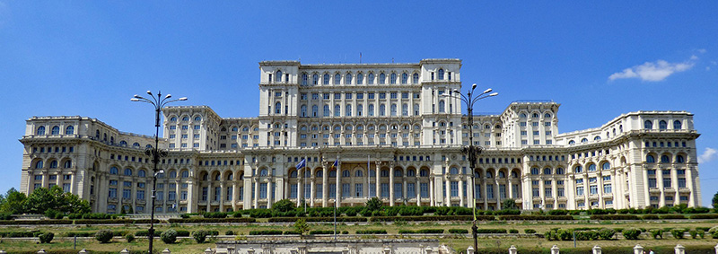 Jobs in Bucharest with languages for expats - Europe