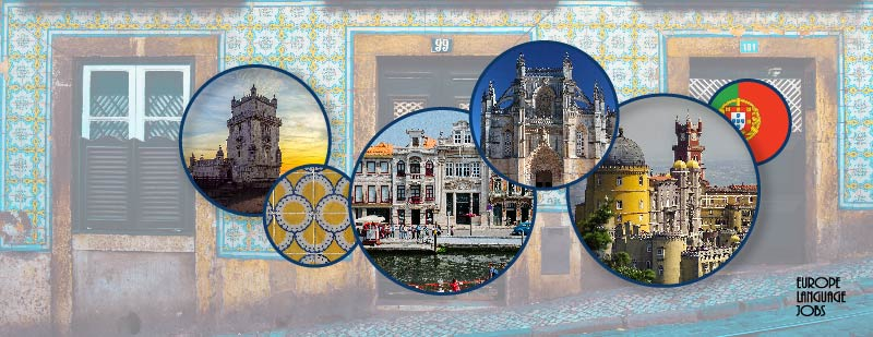 Jobs in Portugal with languages for expats - Europe Language