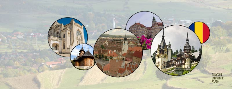 Jobs in Romania with languages for expats - Europe Language Jobs