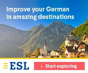 learn german in amazing destinations