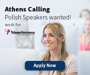 Polish jobs for Teleperformance