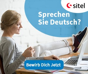 Sitel German offer