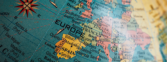 Spanish speaking jobs - Europe Language Jobs