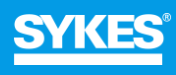 job offers of Sykes at Europe Language Jobs