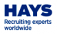 offers of hays at europe language jobs