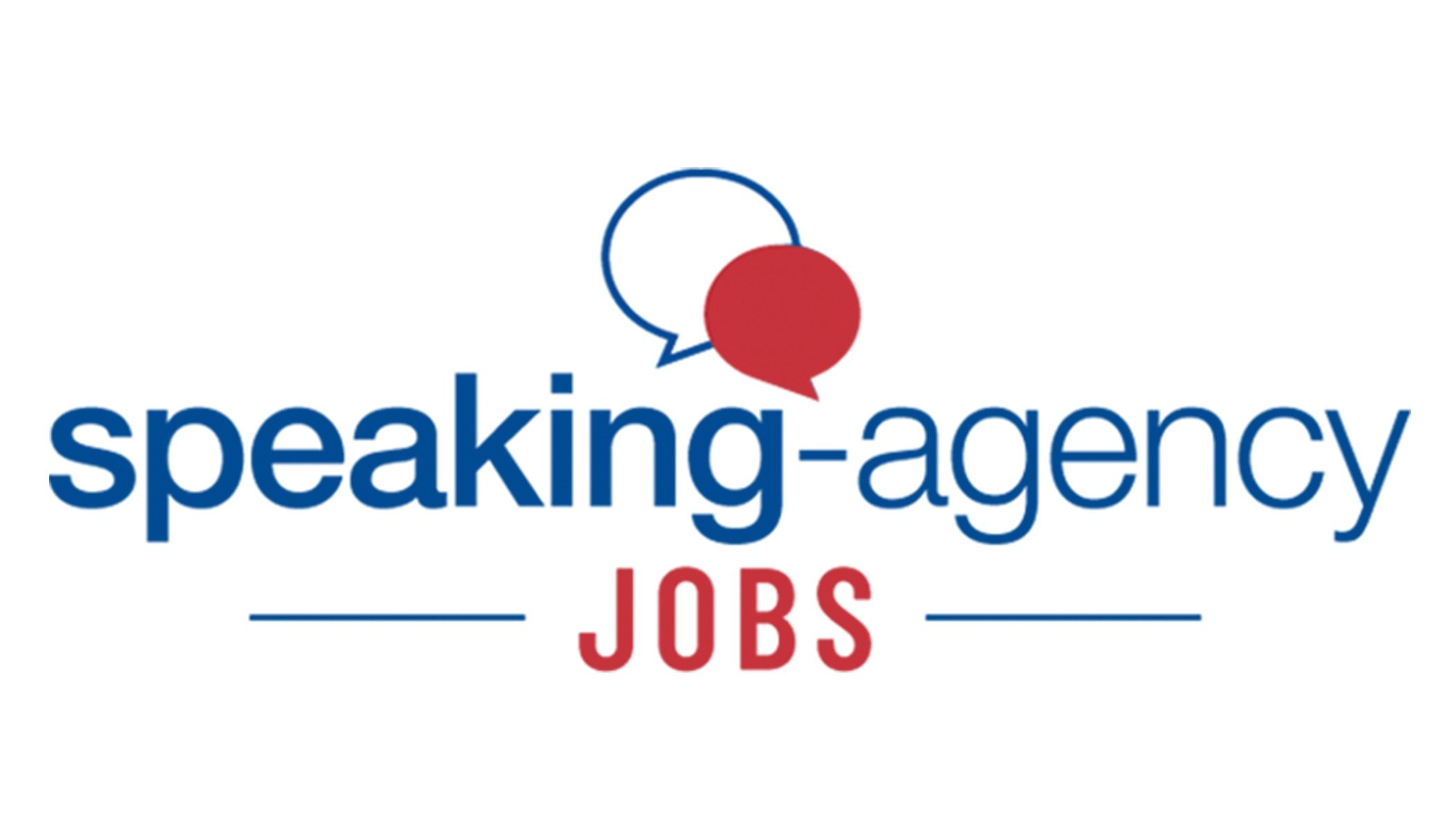 Jobs by Speaking-Agency in france