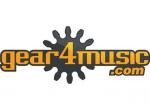 Job Offers of Gear4Music at Europe Language Jobs