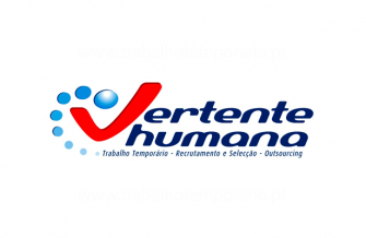 Vertente Humana Multilingual Jobs in Portugal