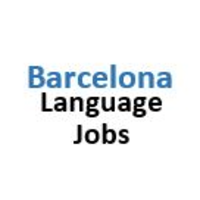 Barcelona Language Jobs multilingual vacancies