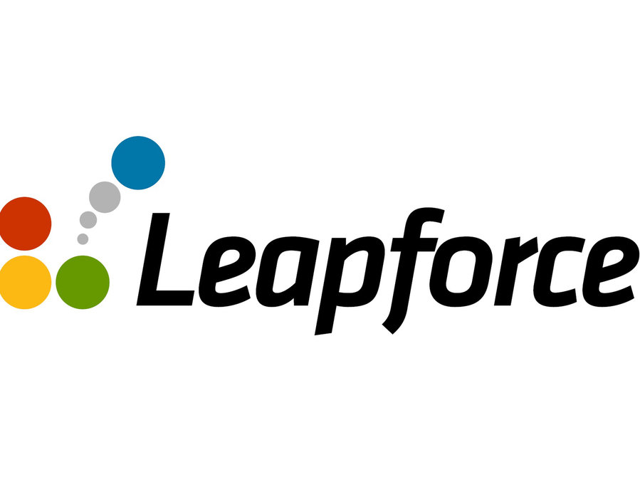 Leapforce job offers with languages