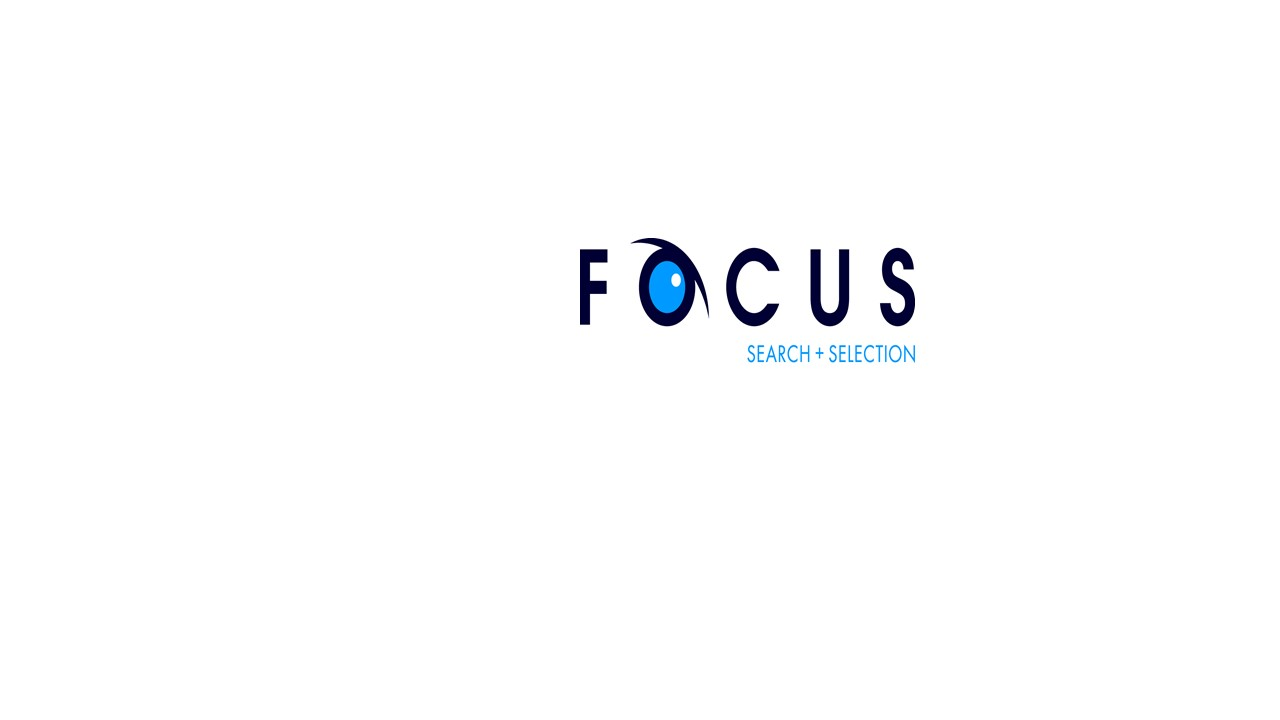 Job Offers at Focus Search and Selection