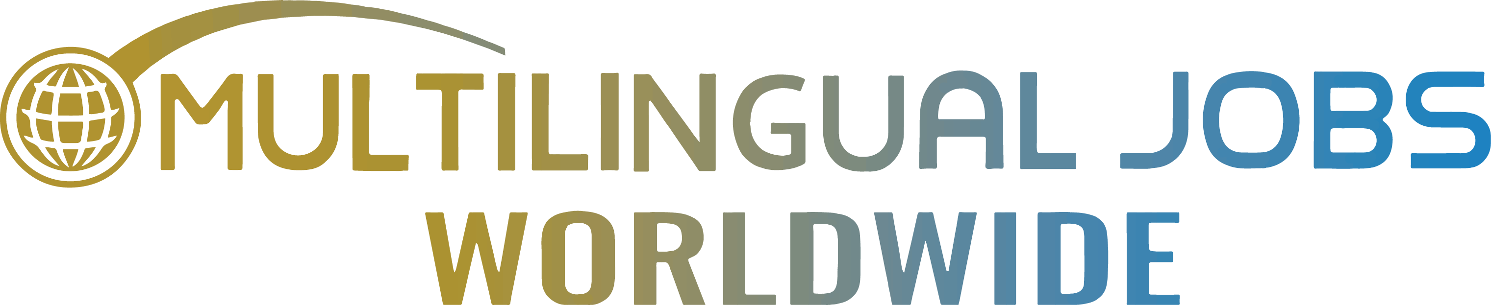 Multilingual Jobs Worldwide Jobs