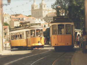 Flemish Customer Advisor - Lisbon relocation inclu
