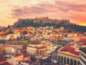 Nordic Speaking Advisors Needed in Athens+Relocati