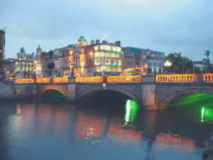 Technical Support Agent in Dublin